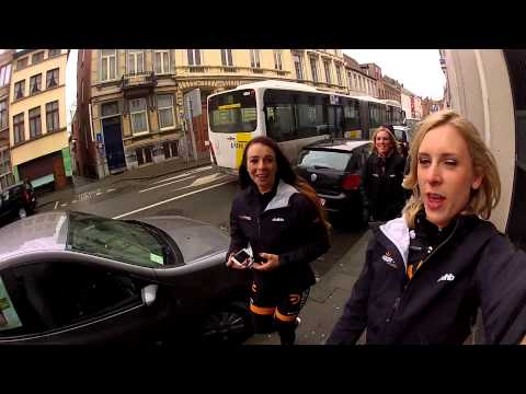 Wiggle Honda Training Camp, February 2015