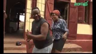 Sherikoko Reloaded - Nigerian Movie [clip 2/2] Funke Akindele, Mr Ibu, John Okafor