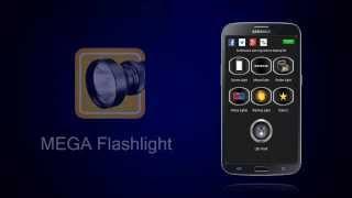 Flashlight - MEGA Flashlight YouTube video