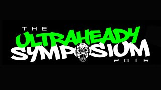 The Redbeard Show #103: LIVE From The UltraHeady Symposium by Pot TV