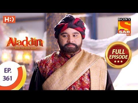 Aladdin - Ep 361 - Full Episode - 2nd January 2020