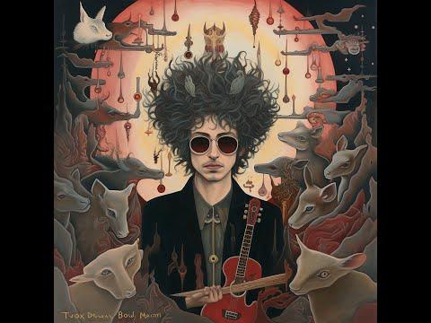 Bob Dylan - She Belongs To Me