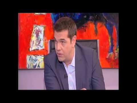 Αλ. Τσίπρας: Όσοι δεν προσέλθουν στην κάλπη δίνουν μία επιπλέον ψήφο στο παλιό κατεστημένο