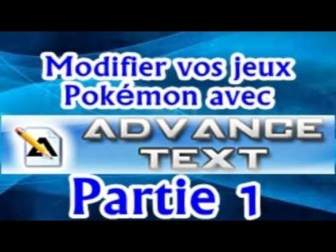 comment modifier une rom gba