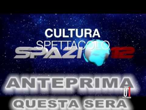 """""""SPAZIO 12"""", SI COMINCIA STASERA: IL PROMO"""