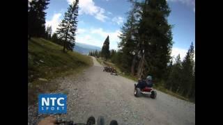 Hermagor Austria  city pictures gallery : NTC Mountaincart Downhill, Nassfeld-Hermagor-Austria