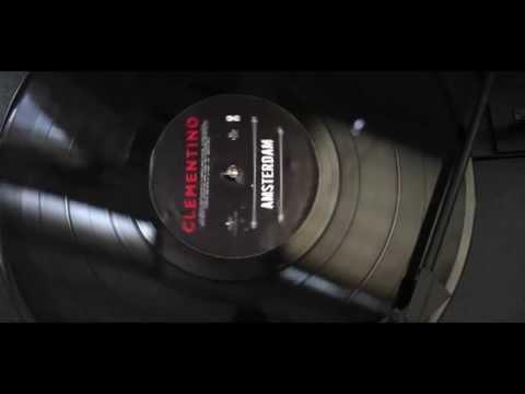 Clementino - Amesterdam (Estratto dal nuovo album Mea Culpa)