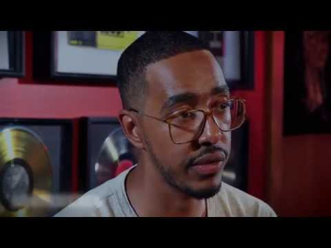 Oddisee - Hip Hop Influence On The Youth Is Unparalleled (247HH Exclusive)