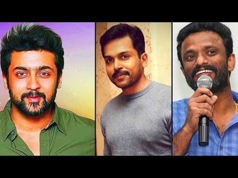 Sathriyan Review | Vikram Prabhu | Manjima Mohan