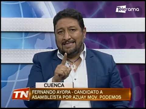 Fernando Ayora