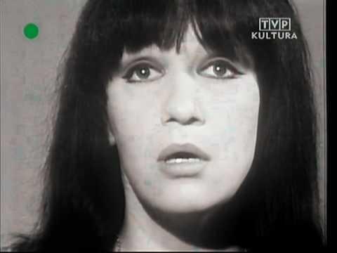 Tekst piosenki Ewa Demarczyk - Nieśmiertelniki po polsku