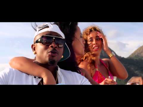 Sean Tizzle - Take It (official Video)