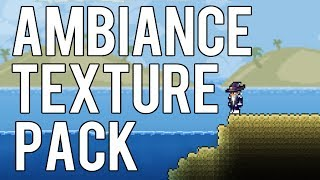 In today video I thought we could take a look at a unique texture pack from Lunatic Lobbyist! Want More? Click Here:Top 5 Playlist: https://tinyurl.com/j7tjw8pTerraria Yo-Yo Let's Play: https://tinyurl.com/ybaeo9yqDownload Here: https://forums.terraria.org/index.php?threads/better-ambiance-texture-pack.59526/Purchase Terraria Here: http://store.steampowered.com/app/105600/Terraria/Follow:http://www.twitter.com/jamesrobertbenn