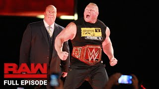 Nonton Wwe Raw Full Episode   31 July 2017 Film Subtitle Indonesia Streaming Movie Download