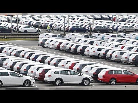 «Λουκέτο» σε εργοστάσια παραγωγής αυτοκινήτων