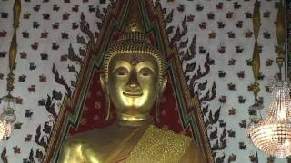Thailand Temples Nature And Notorious Nightlife Part 1 Of 3