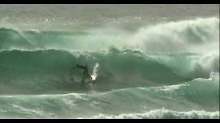 Parko and the Point