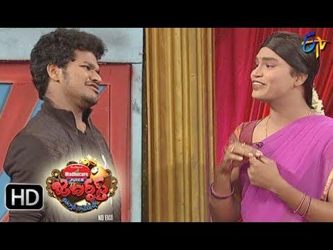 Avinash Karthik Performance | Jabardasth | 23rd November 2017