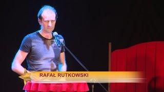 Roast Tomasza Jachimka - Rafał Rutkowski