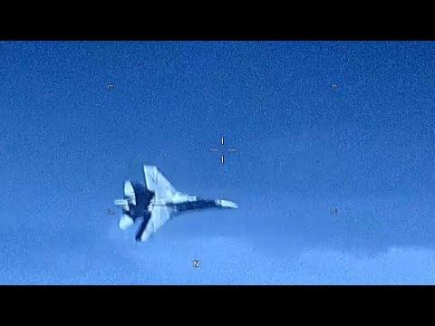 «Αερομαχίες» ΗΠΑ- Βενεζουέλας