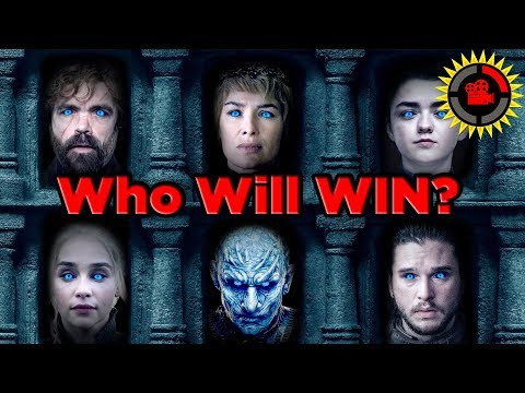 Download Film Theory: How Game of Thrones SHOULD End! (Game of Thrones Season 8) HD Mp4 3GP Video and MP3