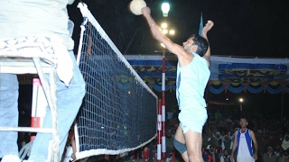 Ganganagar India  city photo : Shooting Volleyball Suresh Rajstan VS Tarsem Ganganagar