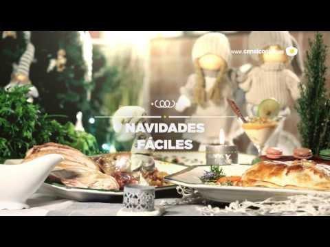 Tapas frias faciles videos videos relacionados con for Canal cocina tapas