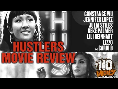 Hustlers (Jlo, Cardi B, Lizzo e.t.c) Movie Review | NoMercyTV