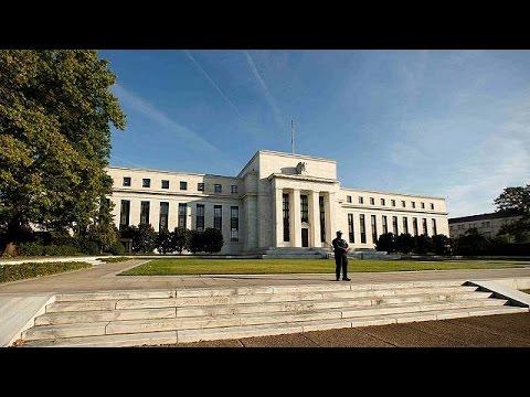ΗΠΑ: Η FED κρατά αμετάβλητα τα επιτόκια, λίγο πριν τις εκλογές – economy