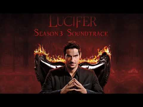 Lucifer Soundtrack S03E23 Covered Wagon by Lo Tom