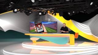 Rádio Futebol Ao Vivo   Avai 0 Corinthians 0   Jarbas Duarte