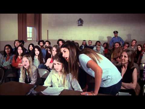 The Nixon Quote (1080p HD) BILLY JACK Classic Clips