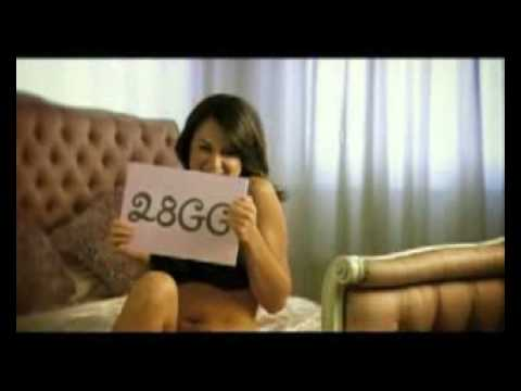 Women with Big Breasts Commercial
