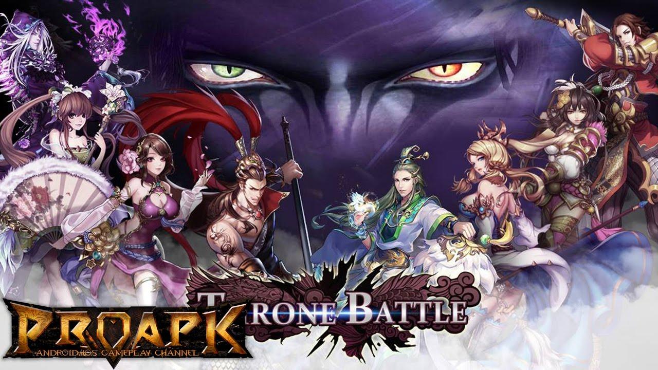 Rage of Warrior—Heroes Legend (Combo Master)
