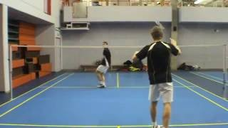 Video trik skil badminton new MP3, 3GP, MP4, WEBM, AVI, FLV Mei 2018