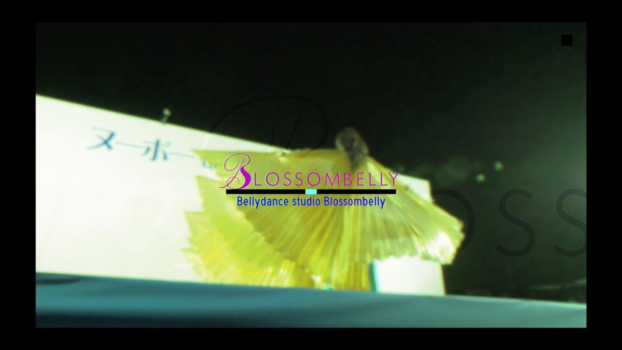 Blossombelly PV