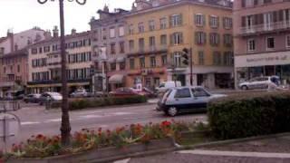 Voiron France  city photos : Voiron.3gp