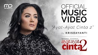 Krisdayanti - Ayat Ayat Cinta 2 (Official Music Video) | Soundtrack Ayat Ayat Cinta 2