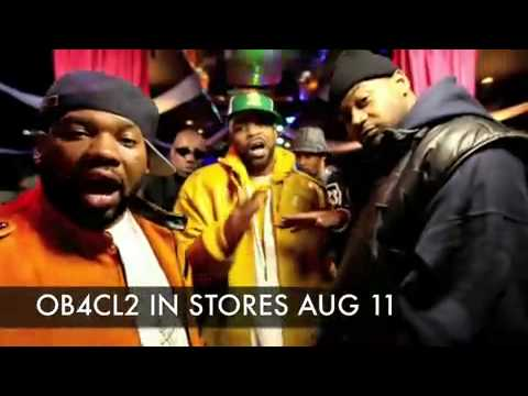 RAEKWON & GHOSTFACE & METHOD MAN - NEW WU (2009)