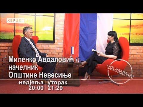 NAJAVA: Milenko Avdalović gost novog izdanja