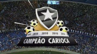 Depois de 3 anos consecutivos perdendo o título carioca para o Flamengo, o Botafogo consegue enfim se firmar como detentor...