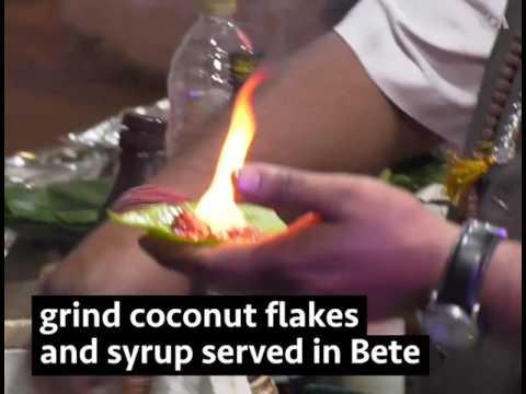 在印度吃火鍋原來是這樣的