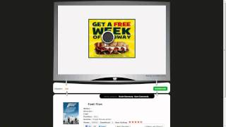 Nonton Where to watch fast five free!! Film Subtitle Indonesia Streaming Movie Download