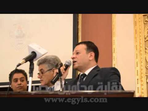 تطورات في أزمة اطلاق النار على محام بمدينة نصر
