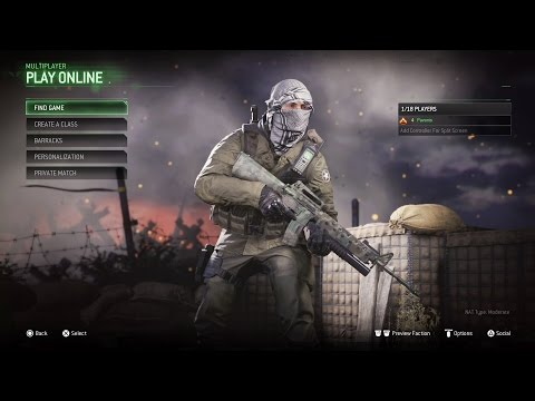 Video Call of Duty: Modern Warfare Remastered Multiplayer Gameplay, Part 2! (COD MWR Multiplayer Gameplay) download in MP3, 3GP, MP4, WEBM, AVI, FLV January 2017