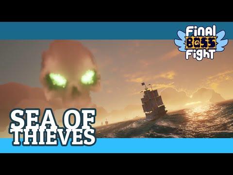 Video thumbnail for Sea of Thieves – Dark Brethren – Final Boss Fight Live