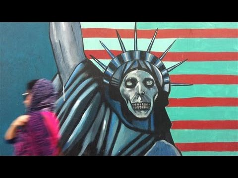 Do Iranians Really Hate America?