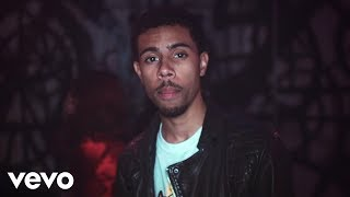 Vic Mensa - Down On My Luck