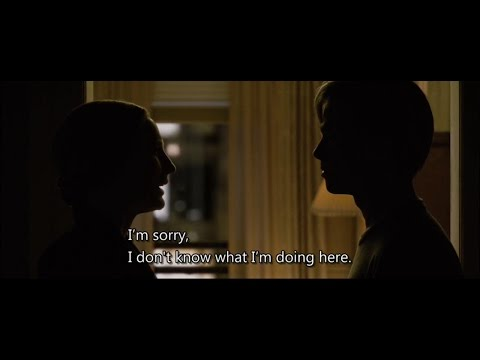 LAST NIGHT (2008) The Curious Case of Benjamin Button