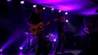 Video Citizen37 - Rock Café Contest | Praha 28.3.2014